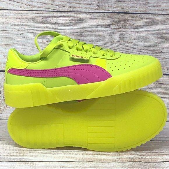 Puma Cali 9 Casual Women Sneakers Shoes